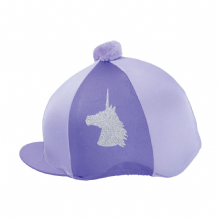 Unicorn Glitter Hat Cover